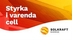 Solkraft Sverige