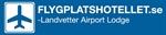 Flygplatshotellet Landvetter