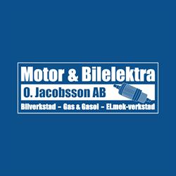 Motor Bilelektra i Kävlinge AB