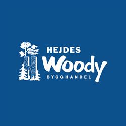 Hejdes Woody bygghandel