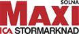 ICA Maxi Solna