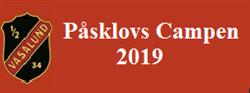 Påsklovscampen 2019
