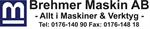 Brehmer Maskin