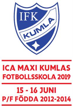 Fotbollsskola 2019