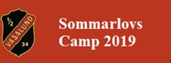 Sommarlovs campen 2019