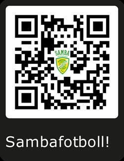 Sambafotbollskola