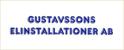 Gustavssons EL