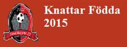 Anmälan knattar 2015
