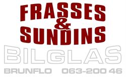Frasses & Sundins bilglas