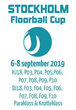 Stockholm Floorball Cup