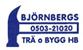 Björnbergs Bygg
