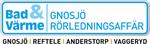 Gnosjö Rörledningsaffär