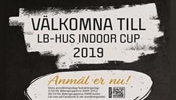 LB-HUS Indoor cup