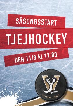 Tjejhockey