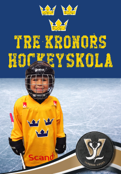 Hockeyskolan
