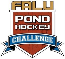 Falu pond Hockey