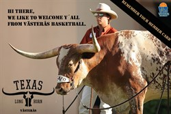 Texa Longhorn