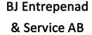 BJ Entrepenad & Service AB