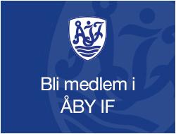 Bli Medlem i Åby IF