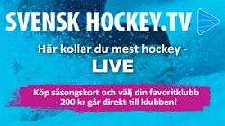 Svenskhockey TV