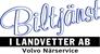 Biltjänst i Landvetter