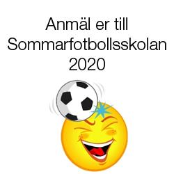 Sommarfotbollskola
