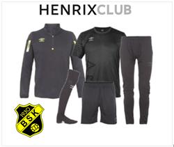 Henrixclub