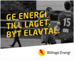 Teckna elavtal B Energi