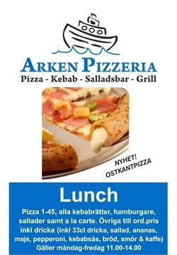 Pizzeria Arken