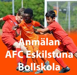 AFC Eskilstuna Bollskola