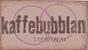 Kaffebubblan